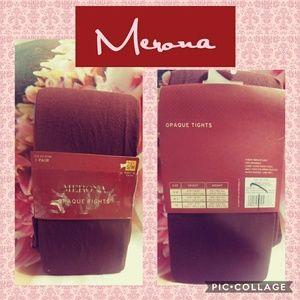 Merona Accessories - 🎆🎆🎆MERONA Tights Bundle Deal🎆🎆🎆